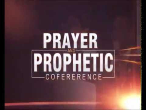Pastor David Ogbueli: Tools of Prophetic Dominion
