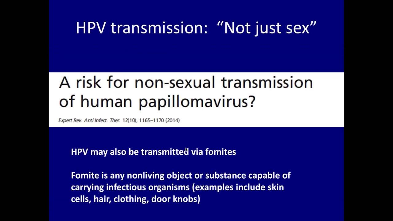 hpv transmission: did my partner cheat? can my partner get cancer, Human Body