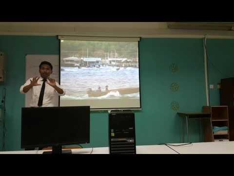Houses in Brunei Presentation