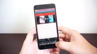 tinhtevn - dung thu android n tren nexus 6p