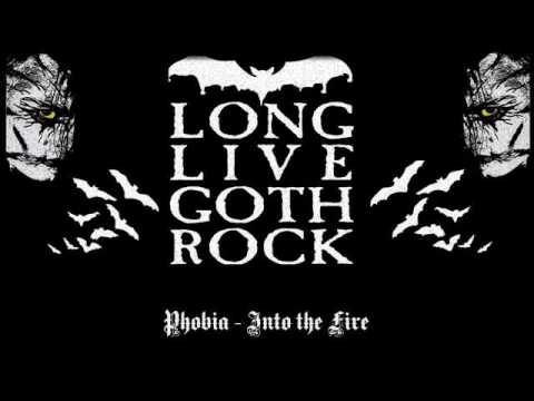 Gothic Rock Mix Vol. VI