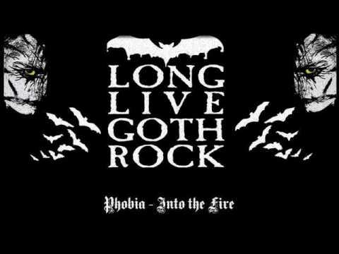 Gothic Rock Mix Vol. VI