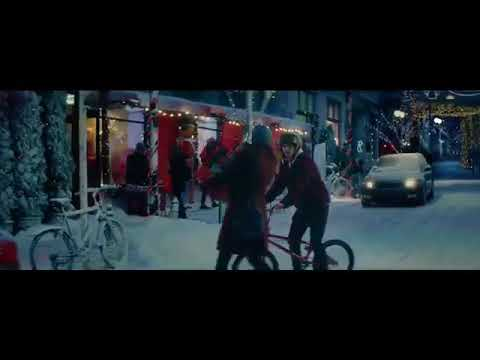 Little Glee Monster 「世界はあなたに笑いかけている」Winter ver コカコーラCM