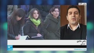أكثر من 130 تركيا من حاملي جوازات سفر دبلوماسية يقدمون طلبات لجوء لألمانيا