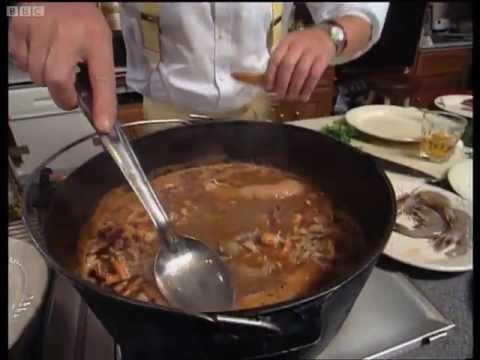 Seafood Gumbo - New Orleans - Floyd's American Pie - BBC Food