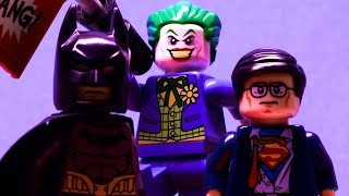 Lego Joker Dream
