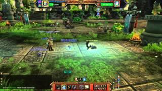 Guía Gesta Torneo Celestial 4 Pets VS 4 Celestiales 1080p
