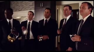 Let's Be Cops Official Trailer #1 2014 HD