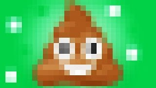 SCHEISSE COMMAND | Minecraft Commands #39 | ConCrafter