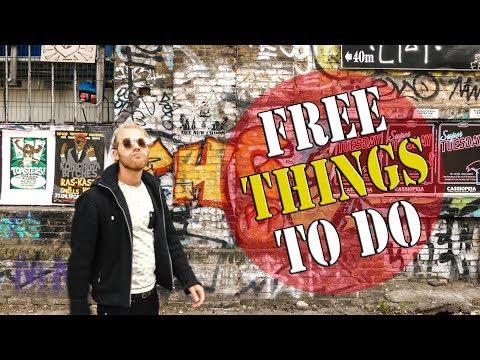 Best FREE Things to Do in Berlin