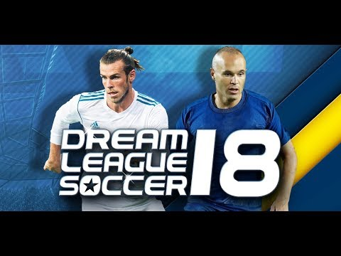 Dream League Football 2017