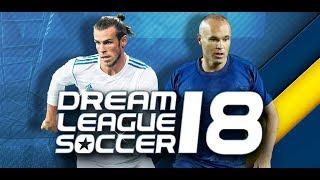 Dream League Soccer 2018 Trailer