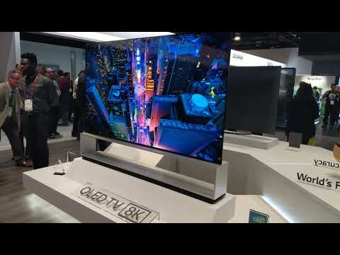 Update LG C9 OLED TV 2019 vs C8 2018 - The Appliances Reviews