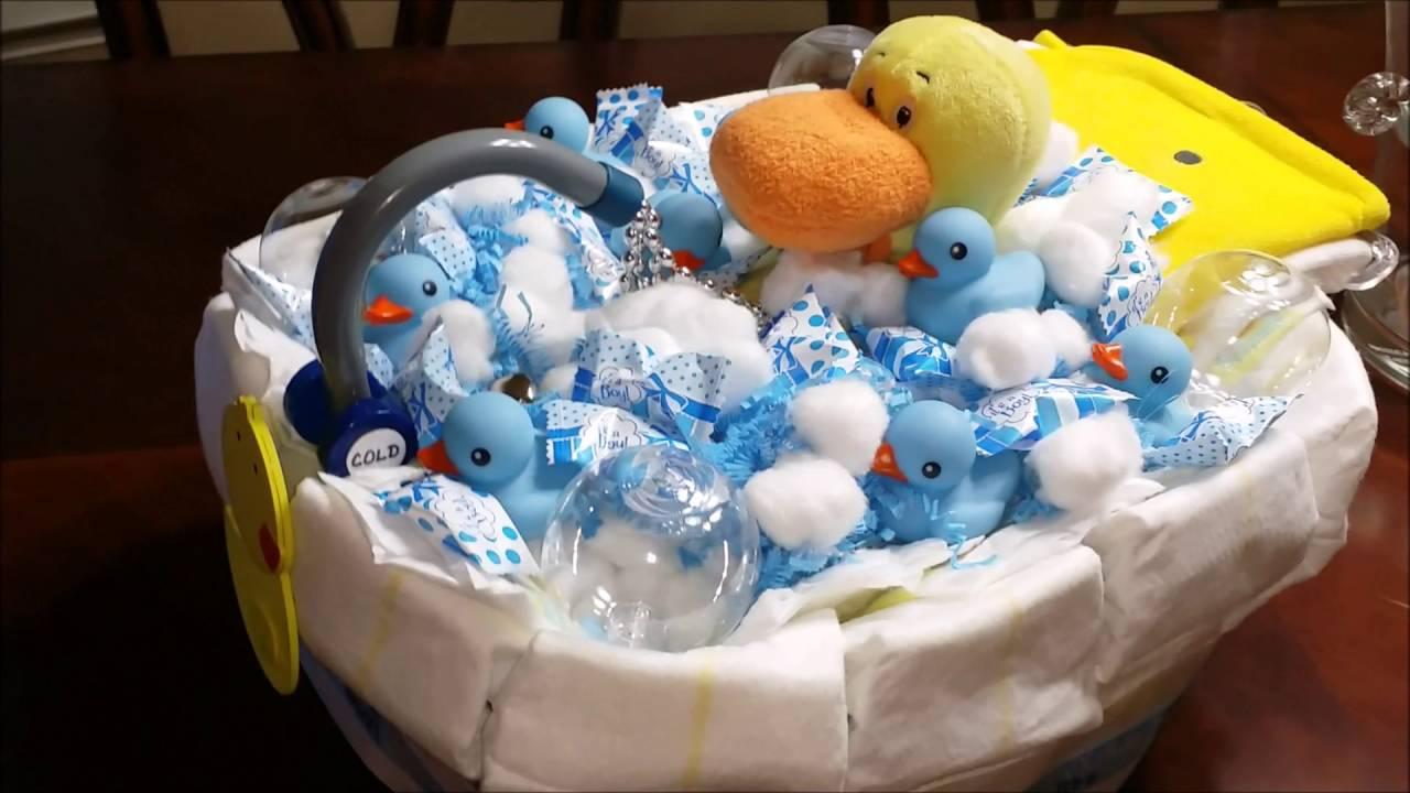 The Rub A Dub Dub Ducks Amp Diapers In A Tub Results