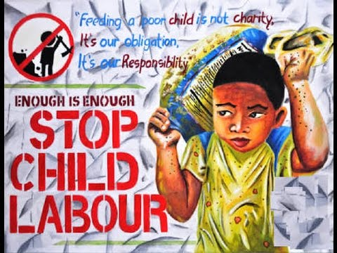 the issue of child labor Child labor is not as severe an issue as it was a centuries ago, but it still affects millions of kids worldwide statistics from the international labor organization show that there are about 73 million children between ages 10 and 14 that work in economic activities throughout the world, and 218 million children working worldwide.