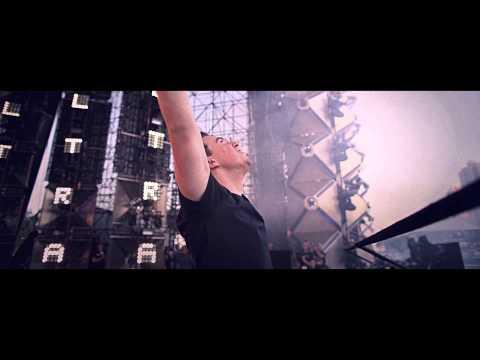 Hardwell Miami 2013 Aftermovie 'Never Say Goodbye'