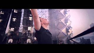 Hardwell Miami 2013 Aftermovie