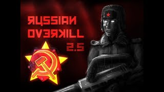 Russian Overkill 2.5 with The Ultimate Doom II #1