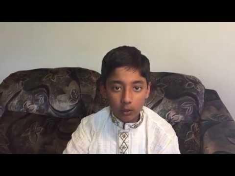 Padutha Theeyaga USA 2015 - Selected Contestant 'Madhav Danturthi' Review