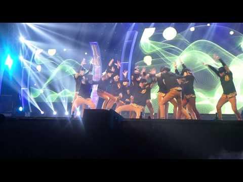 CUBS(USJR) - SMART JUMP IN DANCE OFF 2