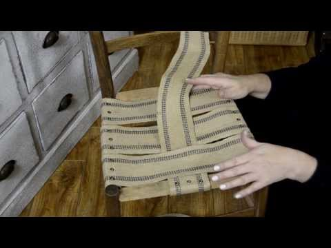 diy:-how-to-restore-and-restrap-an-antique-chair