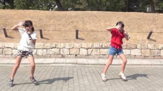 アイドルの皆さんに 『おちゃめ機能』を踊ってもらいました。 Idol Minn...