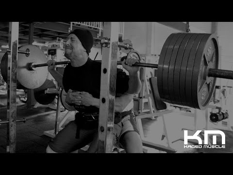 Squats | How To Perform Them Correctly