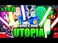 Der ORDEN    ist VEREINT      Minecraft Utopia  150