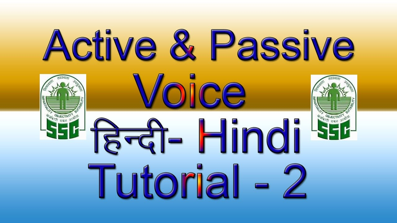 18. Passive voice of modal auxiliary verbs in perfect tenses or.