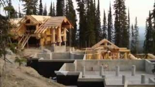 Independent Log Home Distributors Videos - Pioneer Log Homes Of Bc