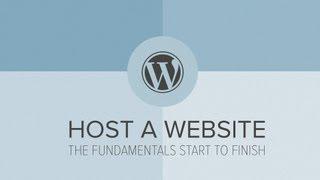 Hosting a WordPress Website Part 2