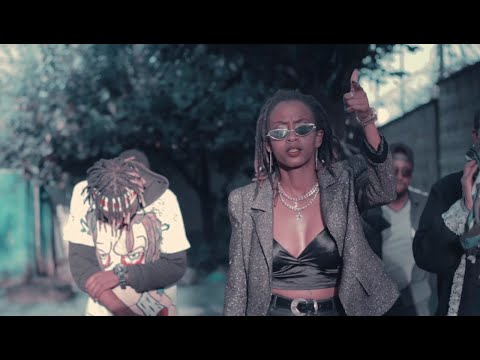 Rass B - Rusha Ft. Nash Hinga (Official Music Video)