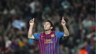 Barcelona vs Mallorca 5-0 All Goals & Full Match Highlights 29/10/2011