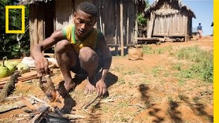 National Geographic Live! - Christopher Golden: Bush Meat in Madagascar