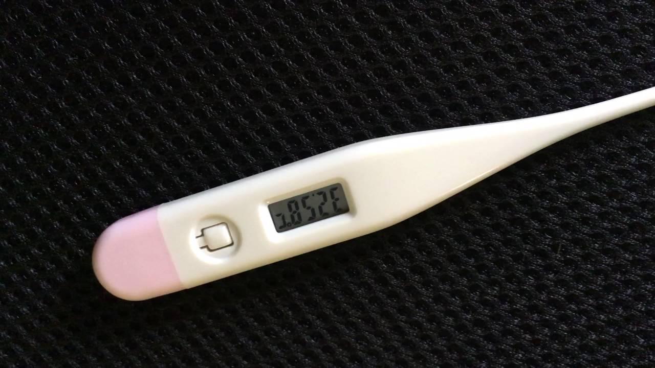 Cara Membersihkan Termometer dan Mensterilkannya