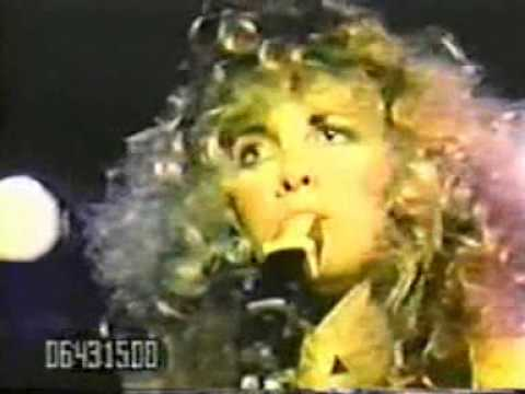 Fleetwood Mac - Gold Dust Woman - Live in Japan 1977