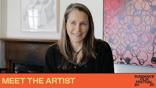 Meet the Artist: Catherine Gund — 2020 Sundance Film Festival