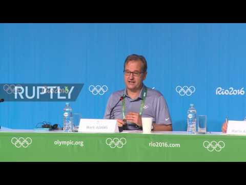 Brazil: IOC seek to push for lifetime bans following serious doping