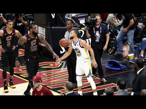 Şampiyon Golden State! | Cavaliers vs Warriors | Final 4. maçı, 9.6.2018 | MAÇ ÖZETİ