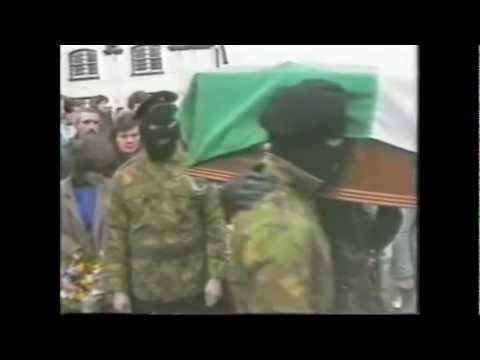 IRA Funeral (1988)