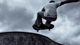 VLOG 20 Это скейтбординг детка!!!!