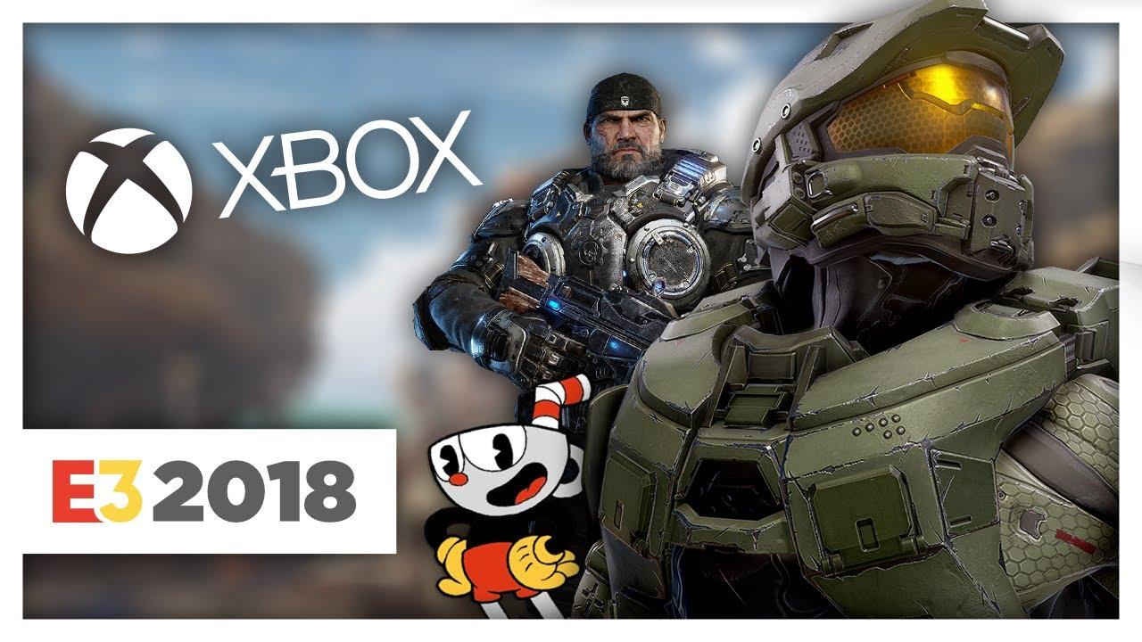 E3 2018: What To Expect From Microsoft