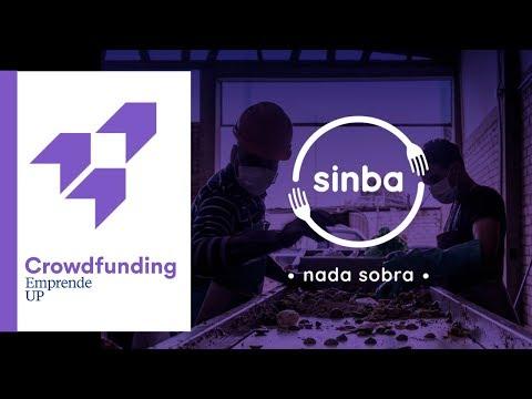 CROWDFUNDING: Conoce a Sinba