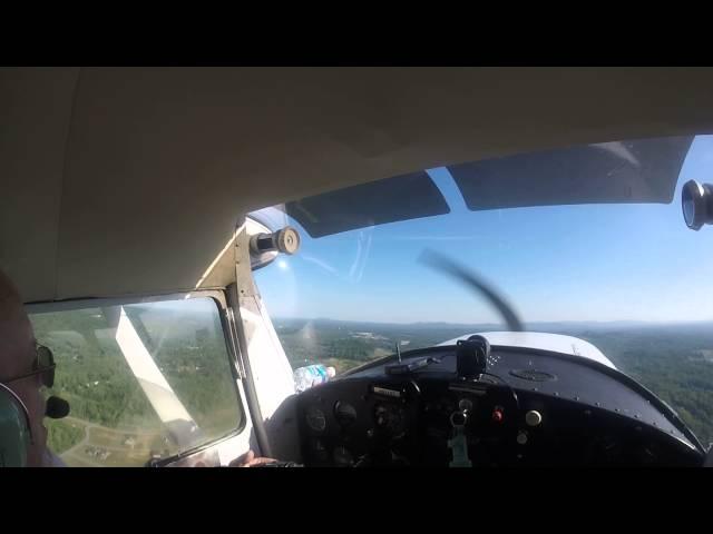 Peedie flying  to Laneys
