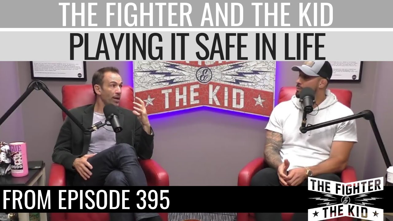 playing-it-safe-in-life-tfatk-highlight