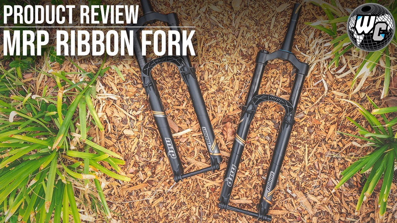 MRP Ribbon Fork Review (Better Than Fox & Rockshox?)