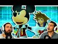 【 KINGDOM HEARTS RE: CODED MOVIE + SECRET ENDING】Road to Kingdom Hearts 3 - Part 2 of 2