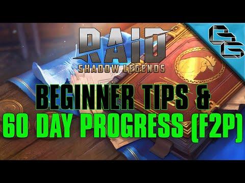raid:-shadow-legends-|-60-day-progress-+-beginner-tips-|-free-sacred-shard-|-f2p