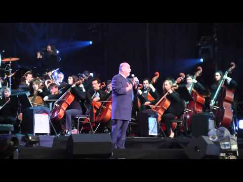 Das Supertalent Freddy Sahin Scholl Live - Aida Night of the Proms