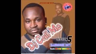 Dj Call Me - Dumelang Mokopane